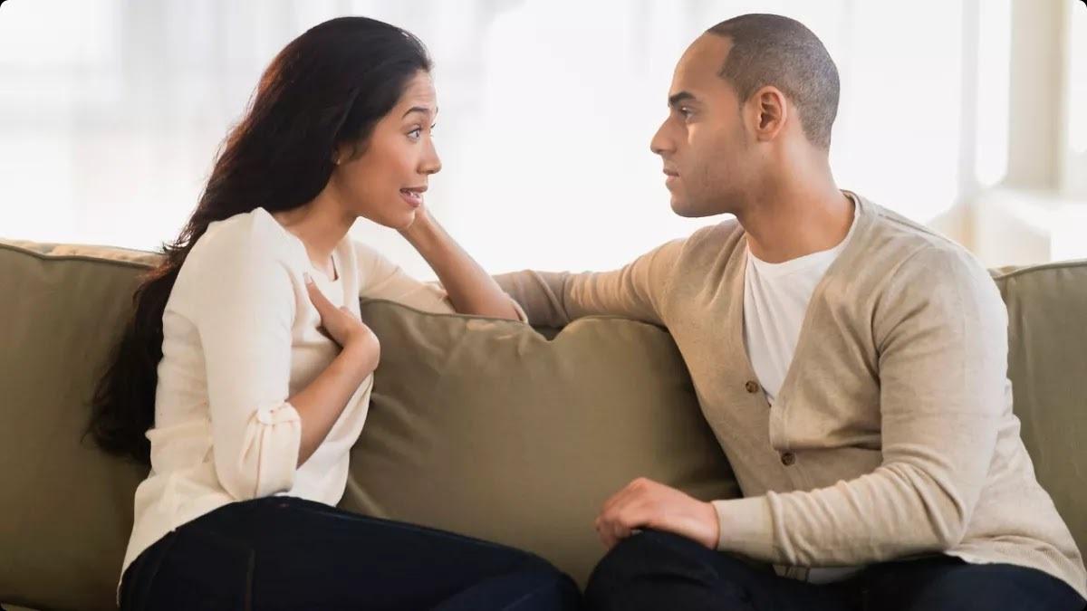 Tips Mengakhiri Hubungan Secara Baik-baik