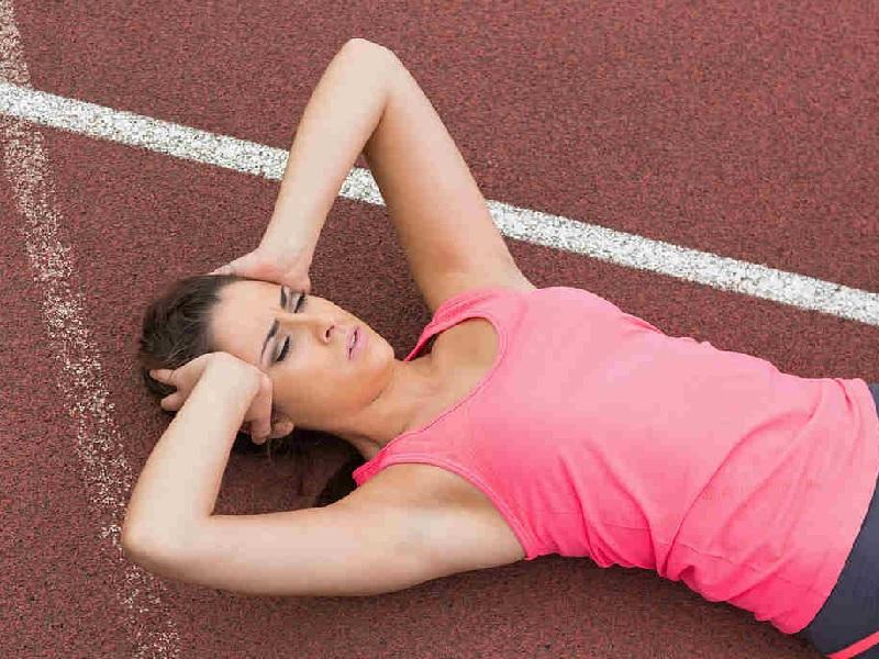 Tips Mengatasi Pusing Setelah Olahraga