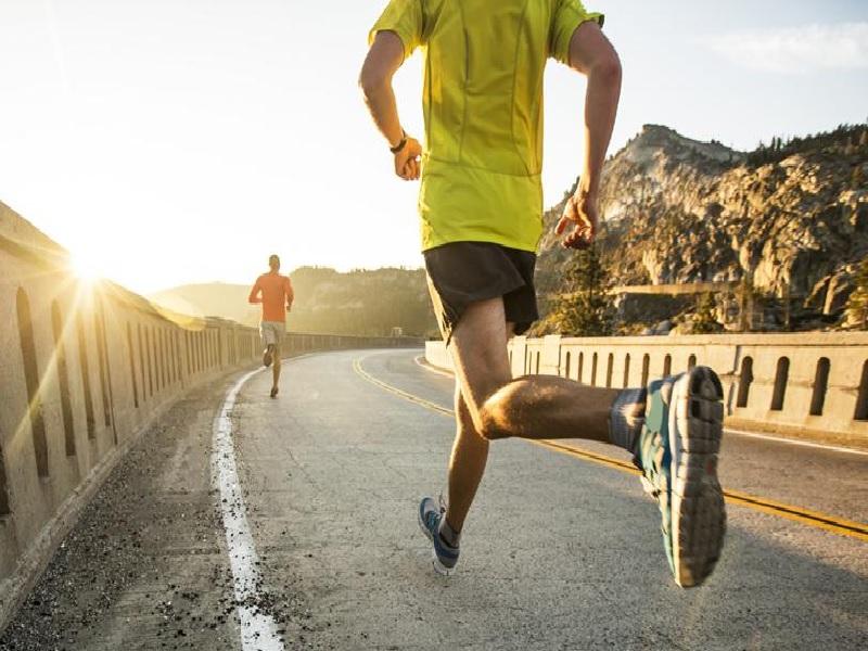 Tips Olahraga Lari Yang Baik Dan Benar